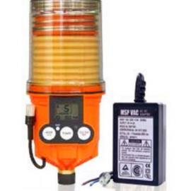 油脂自动添加器,码头吊机轴承自动润滑器,重复使用自动加脂器