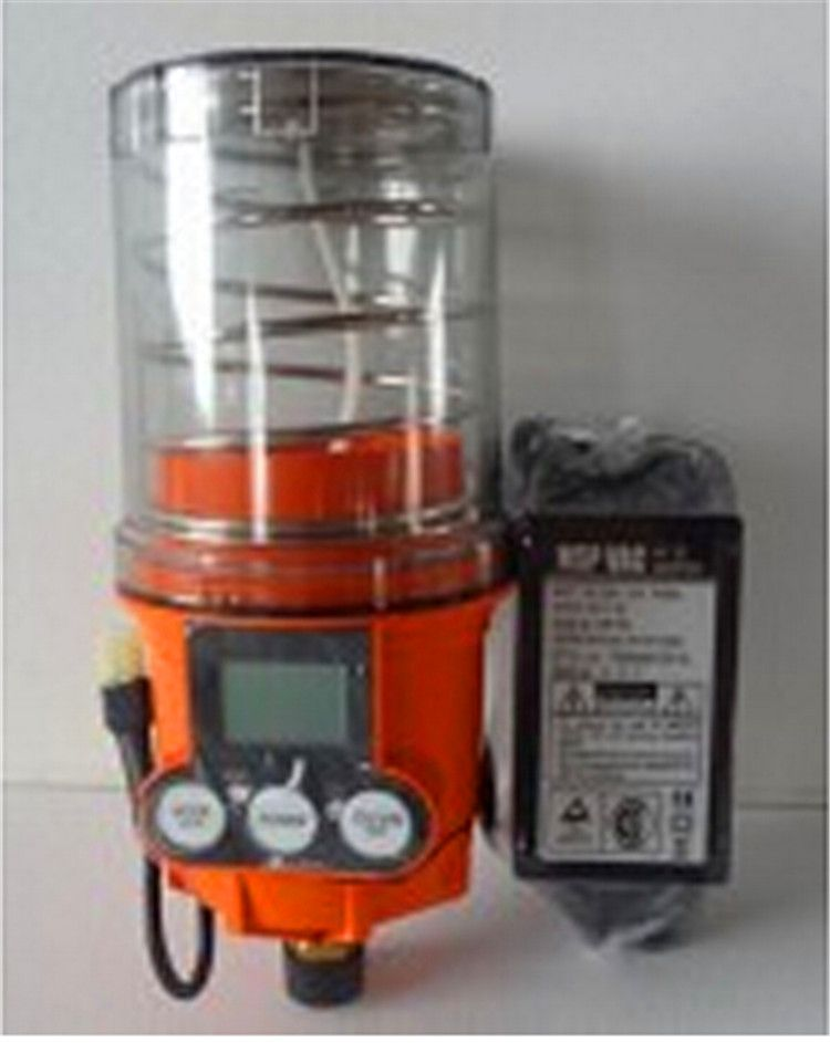 美国Pulsarlube上海电动润滑泵|电源自动注油脂设备