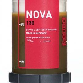 立式磨粉机自动加脂器|德国Perma NOVA重复使用自动润滑装置