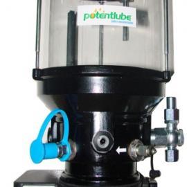 大容量多点注油器|Potentlube 运输机械自动润滑器|轴承保养