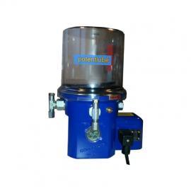 石家庄供应Potentlube  C3轴承注油器|集中润滑自动注油器|注油器
