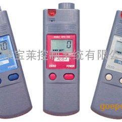 GASTRON便携式有毒气体探测器SPD-100