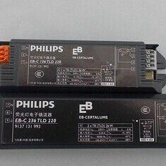 飞利浦EB-C 36W 2*36W电子镇流器