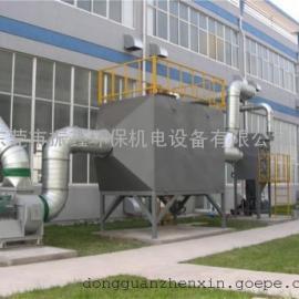 供应东莞惠州活性炭吸附塔