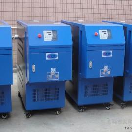 福州高温油加热器,模具恒温机,福州350℃高温油式模温机