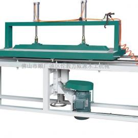 佛山机械 古典红木家具机械 龙旦机 铣槽机MX1450