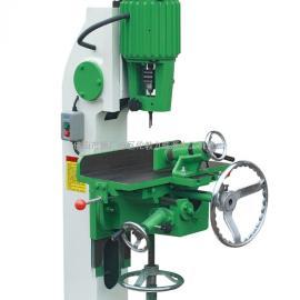 厂家批发 顺德力威源木工打眼机MZ1610 专业钻孔 不带吹风型