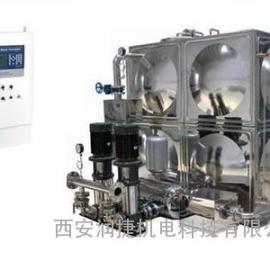西安高层变频供水设备