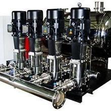 西安变频供水设备