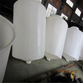 深圳厂家直销1.5吨锥底加药桶,中山1.5吨尖底搅拌罐加工