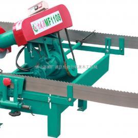 佛山力威源木工机械 锯条磨齿机 MF1108