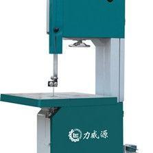 细木弯料带锯机MJ3165 佛山力威源优质木工机械