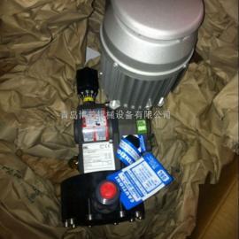树脂固化剂泵