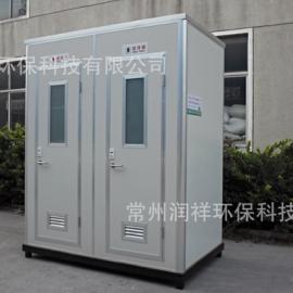 供应石家庄 保定经济型移动厕所 常州移动厕所厂家销售
