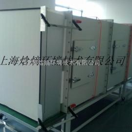 FFU空气动力性能试验台