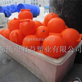 谷瀑网发布君益公司加工塑料浮球