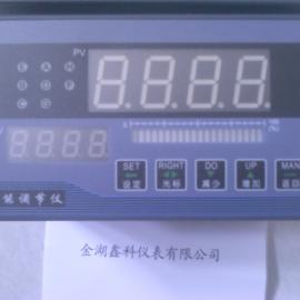 数字显示调节仪