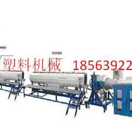 PP-R管生产线