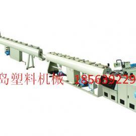 PPR给水管材生产设备