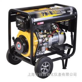 【伊藤190A柴油电焊机YT6800EW】