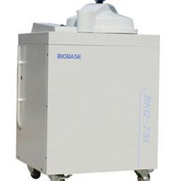 高压蒸汽灭菌器厂家报价BKQP-75L