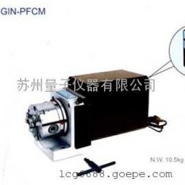精展电动三爪冲子成型器GIN-PFCM 5121