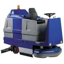 意大利天尼ICM 42TE/60TE 电瓶式全自动洗地机