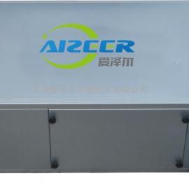 PM2.5净化全热交换器