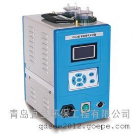 锅炉烟道污染物检测分析仪GH-2型