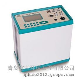 烟气综合分析仪脱硫脱硝烟气分析仪