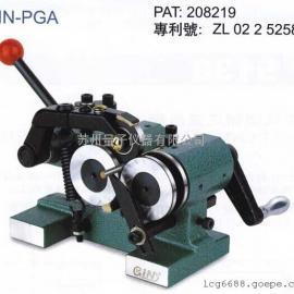 台湾精展冲子研磨机GIN-PGA 5145