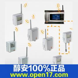 德图Saveris无线温湿度系统 testo