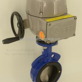 意大利Biffi F02-125电动执行机构 电动头 现货代理商