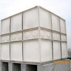 玻璃钢消防水箱 组合式水箱生产厂商