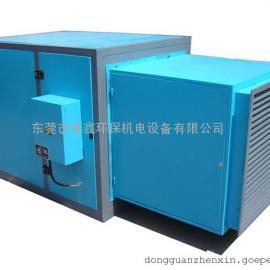 高空排放油烟净化器