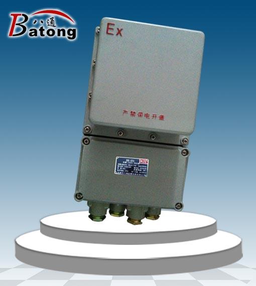 BBK-1.5KVA防爆行灯变压器输入380V输出220V24V