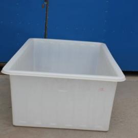 广元整理箱200L-2塑料周转筐200L-2内江食品桶