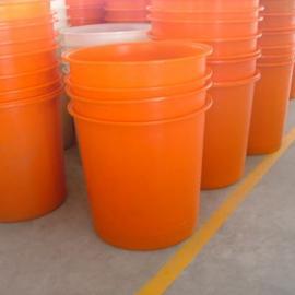 厂家供应1500L各种各样塑料制品PE圆桶  PE塑料容器