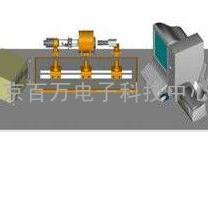 高温接触角分析仪 表面湿润现象试验仪