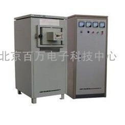 耐火度试验炉 周期作业箱式高温炉