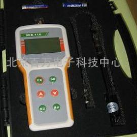 微机型便携式电导率仪 便携式高精度TDS检测仪