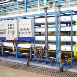 厂家直销RO反渗透纯水设备 HDRO-20T 新型