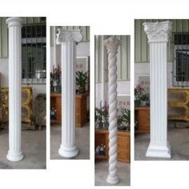 装饰罗马柱