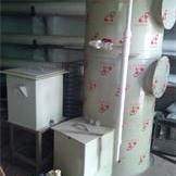 硝酸酸雾吸收塔