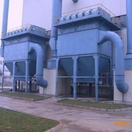 广州长袋低压脉冲除尘器 |工业废气净化器