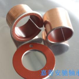 液压专用轴承,减震器钢背衬套