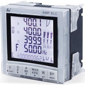 SWP-ELC40系列多功能网络电力仪表