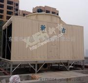 供应湖南长沙冷却塔 新吉FH-350T方形冷却塔