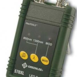 美国格林利570XL-FC LED光源