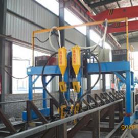 HMZG-2x1000门型埋弧焊机品质好